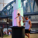 Festival op 't Eiland Nijmegen